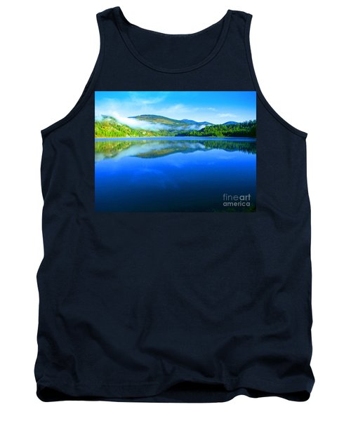 Fishing Spot 5 Tank Top