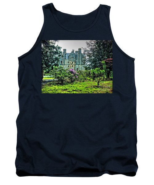 Fit For Royalty Tank Top