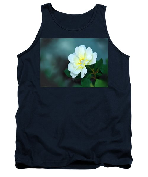 Apple Blossom Time Tank Top