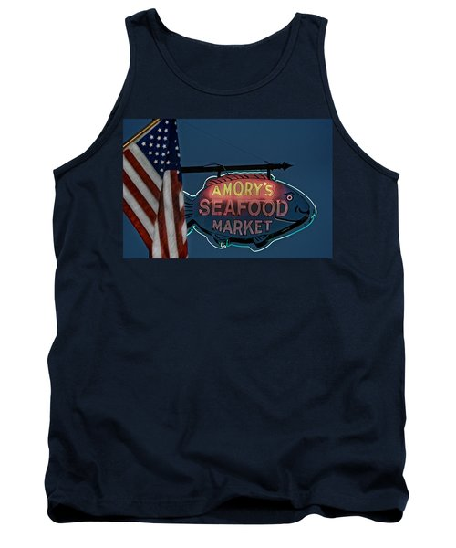 Freedom And Free Enterprise Tank Top