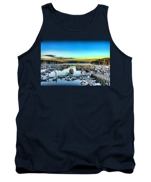 Friday Harbor Tank Top