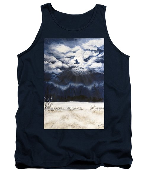From The Midnight Sky Tank Top
