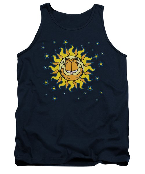Garfield - Celestial Tank Top