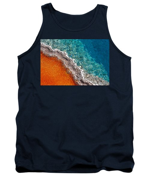 Geothermic Layers Tank Top
