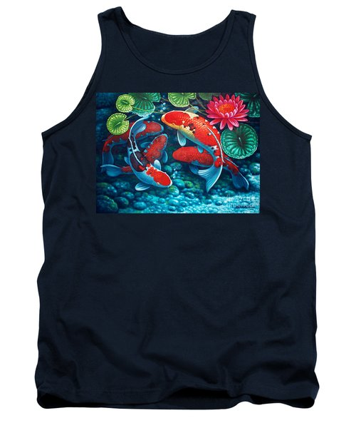 Good Fortune Tank Top