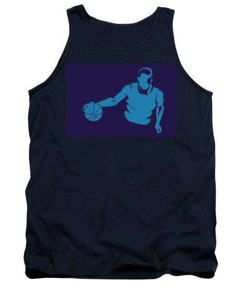 Hornets Shadow Player1 Tank Top
