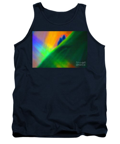In Love  Tank Top by First Star Art