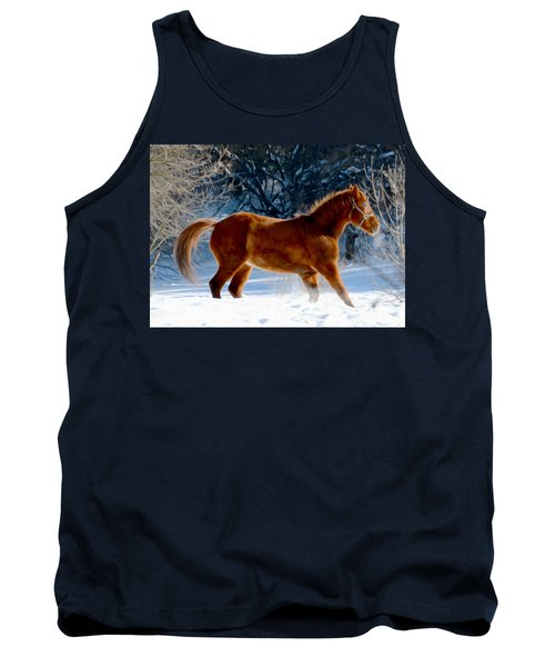 In Motion Tank Top