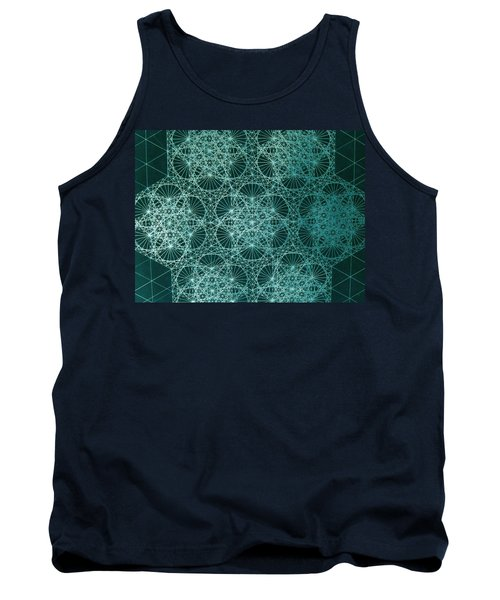 Interference Tank Top