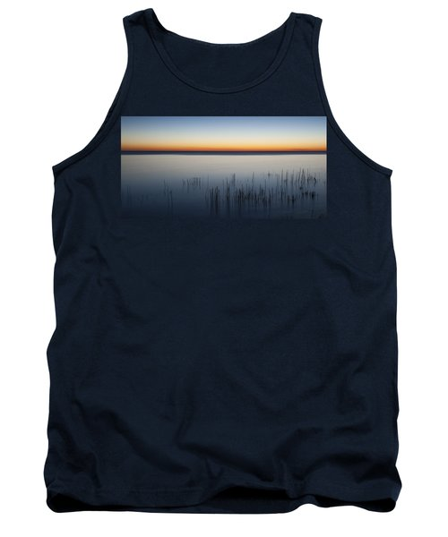 Just Before Dawn Tank Top