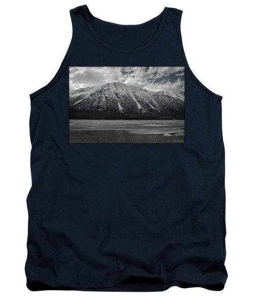 Kenai Lake Tank Top