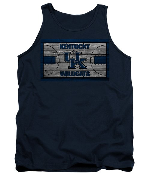 Kentucky Wildcats Tank Top