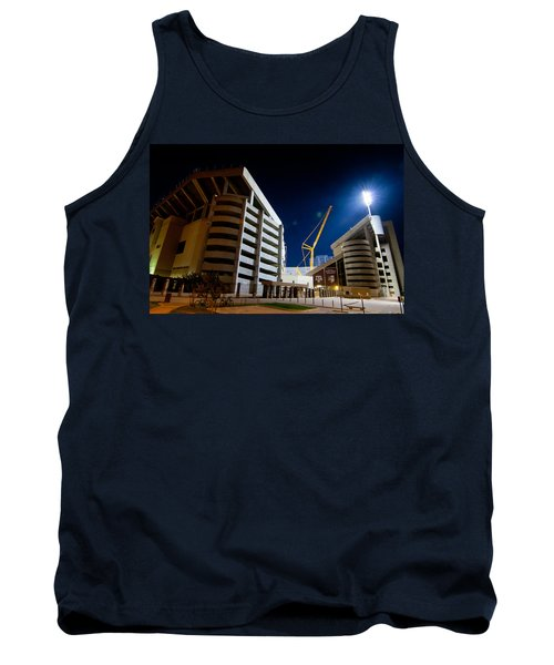 Kyle Field Construction Tank Top