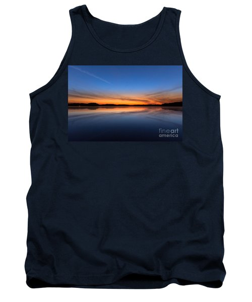 The Sky Is The Limit Tank Top