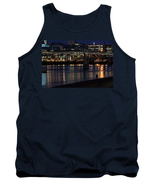 Lovers And Other Strangers Tank Top