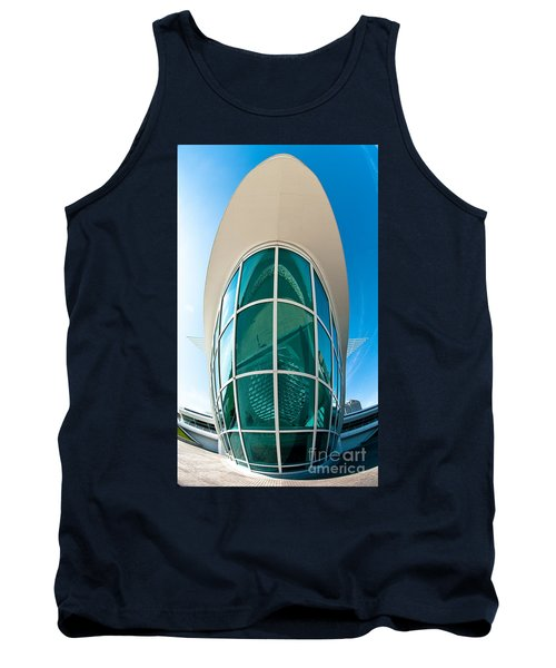 Mam Verticle Tank Top