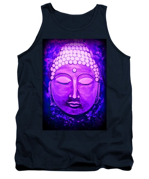 Mandi's Buddha Tank Top