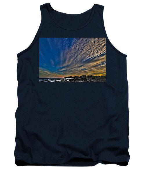 Masterpiece By Nature Tank Top