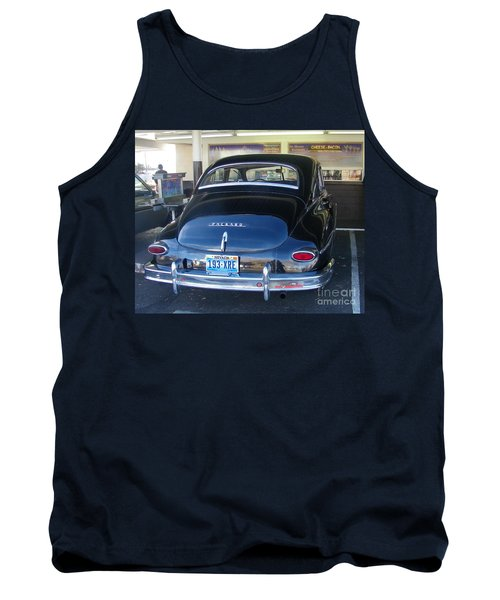 Tank Top featuring the photograph Memories by Bobbee Rickard