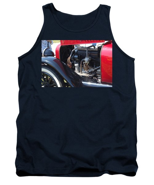 Mercer Power Tank Top