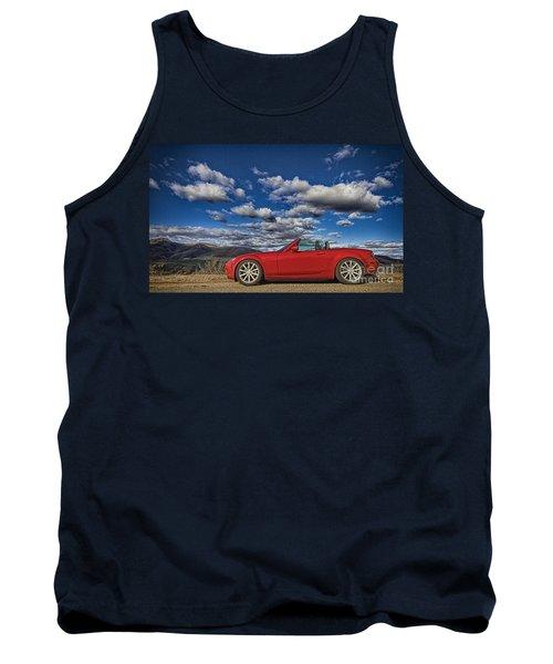 Miata Tank Top