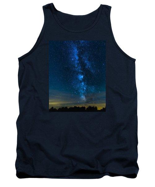 Milky Way Cherry Springs Tank Top