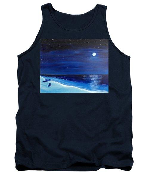 Moonlight Company Tank Top