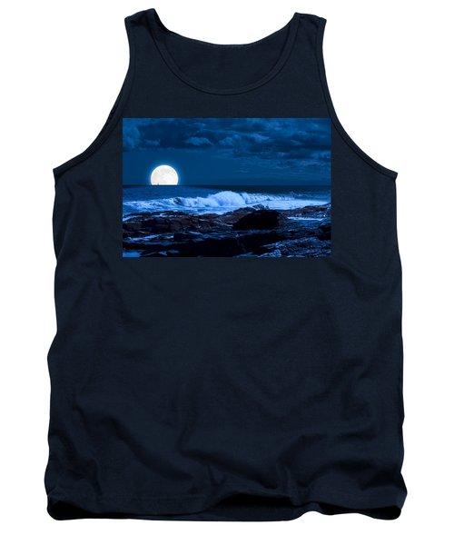 Moonlight Sail Tank Top