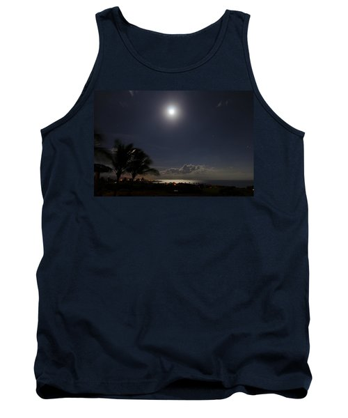 Moonlit Bay Tank Top