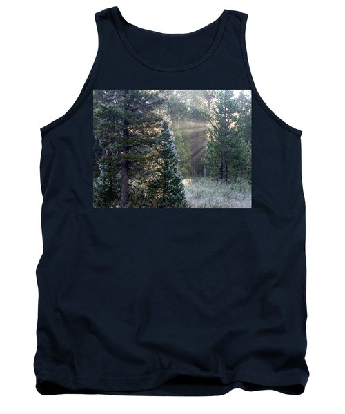 Morning Rays Tank Top