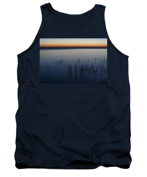Morning Tank Top by Scott Norris