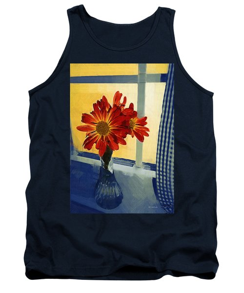 Morning Window Tank Top