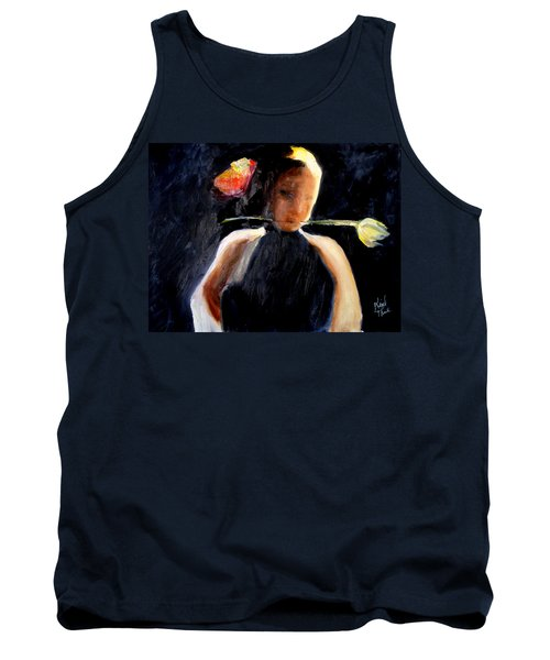 My First Glimpse Tank Top