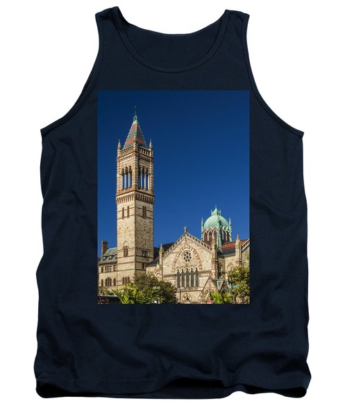New Old South Church Tank Top