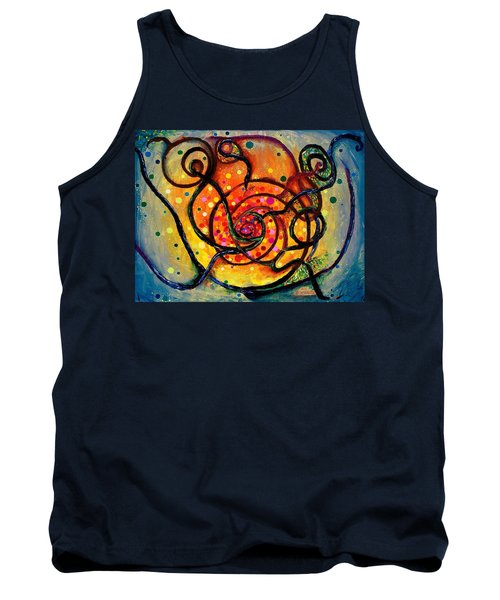Nuclear Fusion Tank Top