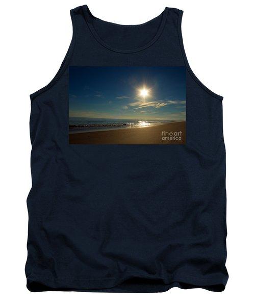 Ocean Isle Beach Sunshine Tank Top