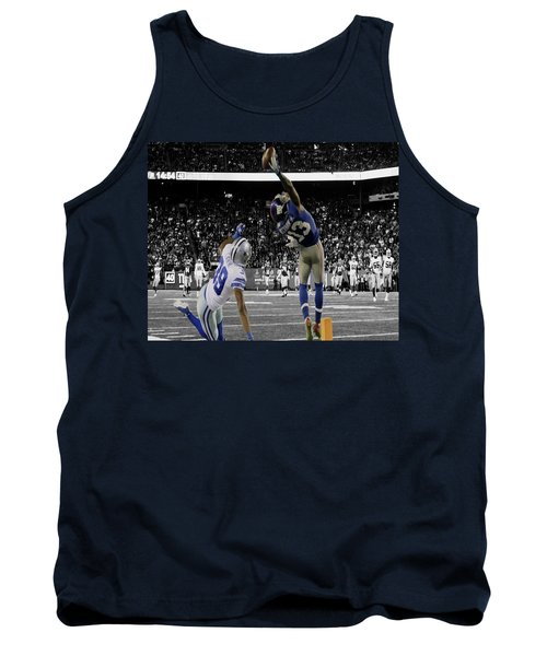 Odell Beckham Greatest Catch Ever Tank Top