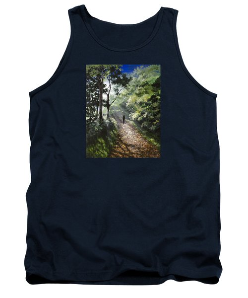 Onward Tank Top