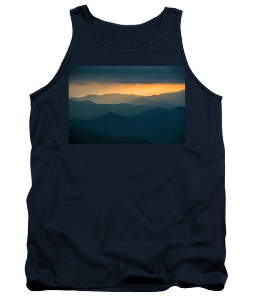 Over And Over Tank Top
