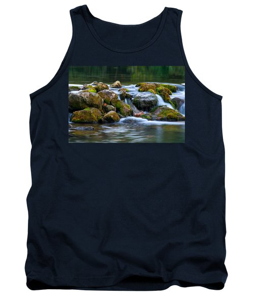 Ozark Waterfall Tank Top