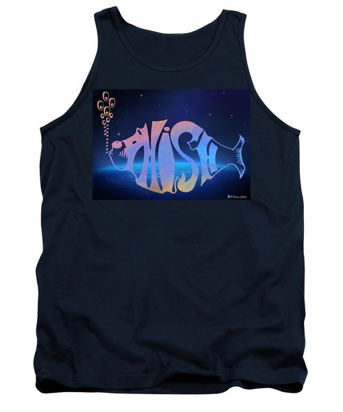 Phish Tank Top