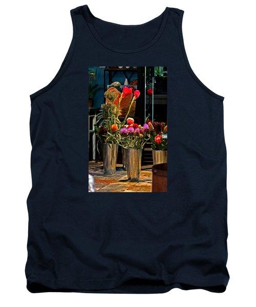 Phlower Vases Tank Top