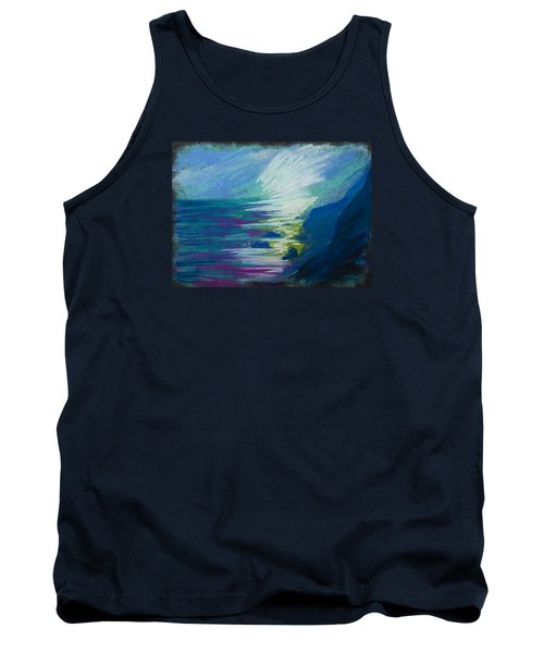 Point Dume Tank Top
