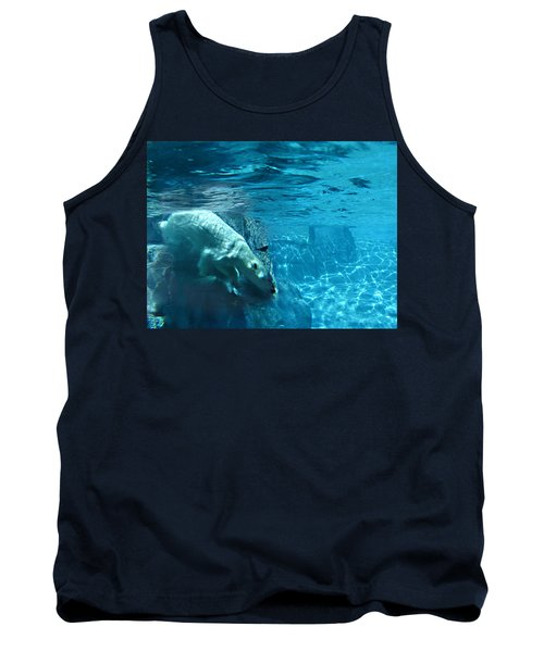 Polar Bear Tank Top