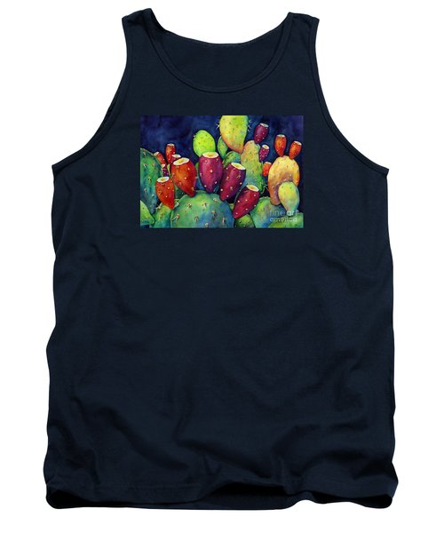 Prickly Pear Tank Top