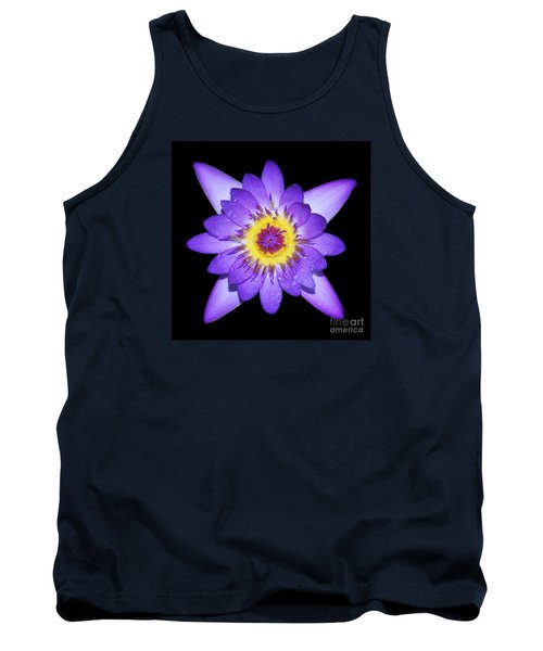 Radiant Tank Top by Judy Whitton