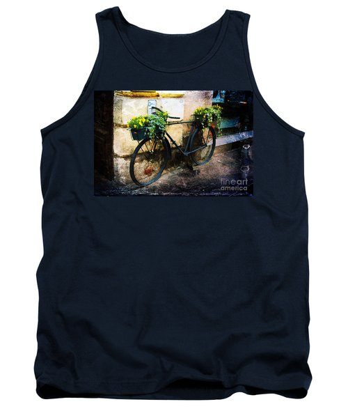 Re-cycle Tank Top