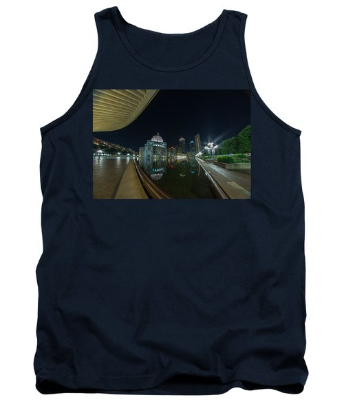 Reflecting Pool 2 Tank Top