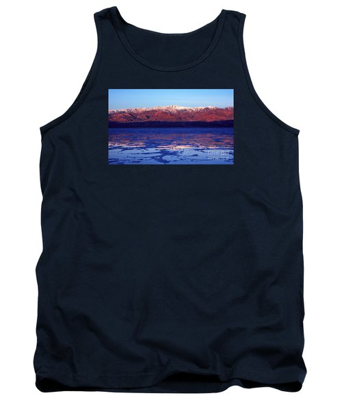 Reflex Of Bad Water Tank Top