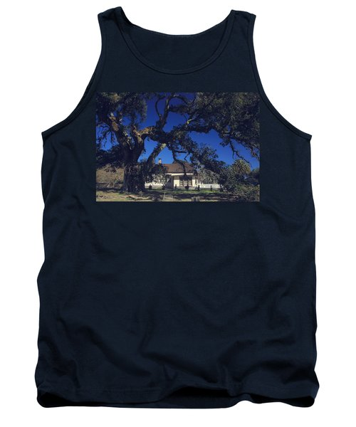 Right Outside The Window Tank Top